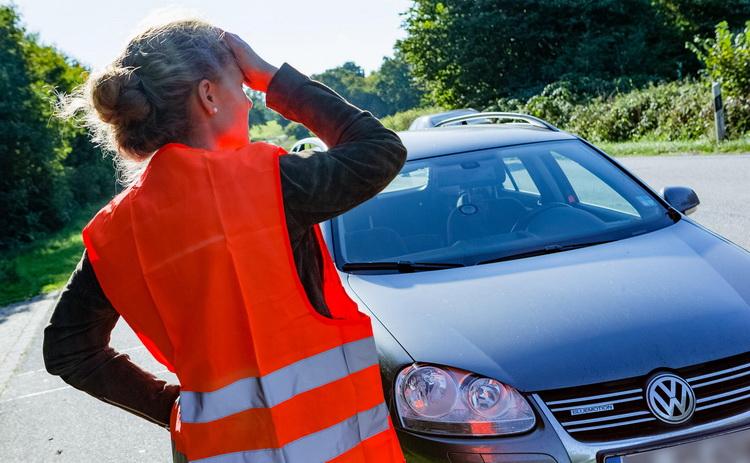 Mehr Als Sieben Sachen: Vorbereitung Für Die Autoreise
