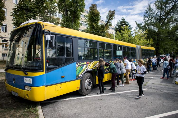 Európai Mobilitási Hét Pécsett