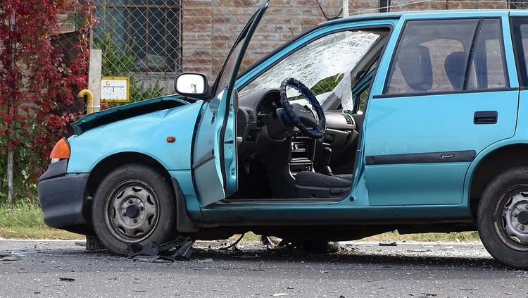 Halálos baleset a 47-es főúton Székkutas és Orosháza között