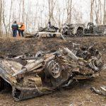 Hét ember halt meg balesetben a 81-es úton Mezőörsnél