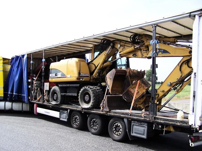Lengyel Kamion 2