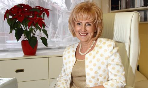 Dr Kery Klara