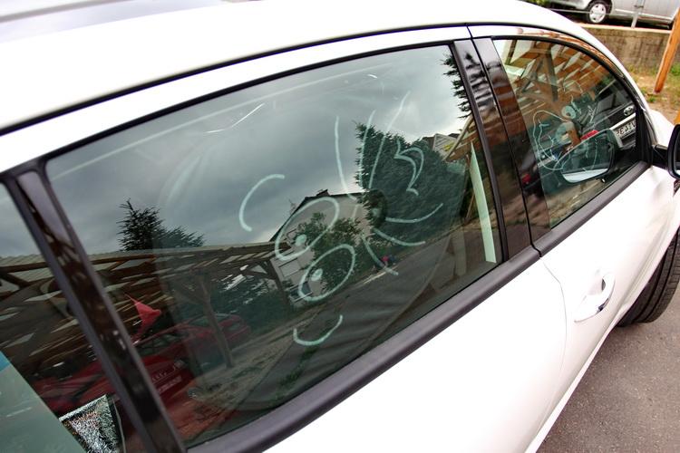 Arnyekolas Autoban 5