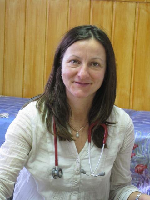 Dr Kubinyi Erika