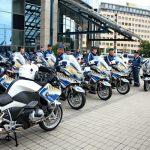 Bmw 1250rt Police 01