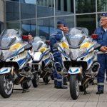 Bmw 1250rt Police 04