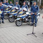 Bmw 1250rt Police 07
