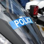 Bmw 1250rt Police 08