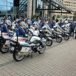 Bmw 1250rt Police 10