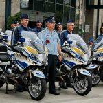 Bmw 1250rt Police 11