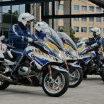 Bmw 1250rt Police 13