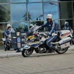 Bmw 1250rt Police 15