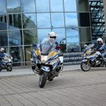 Bmw 1250rt Police 18