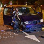 Ketten Meghaltak Egy Debreceni Motoros Balesetben