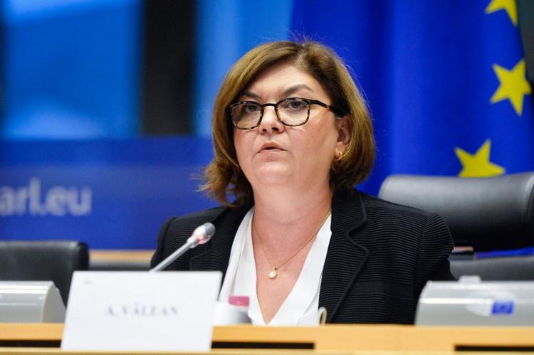 Andrea Valean