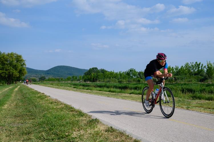 Tatabánya és Tata Közötti Kerékpárút Nyerte Az Év Kerék