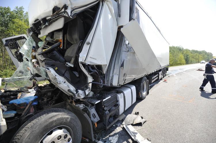 Halálos Baleset Az M5 ös Autópályán