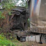 Halálos Baleset Történt Az 52 Es Főúton Izsáknál