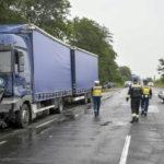 Halálos Közlekedési Baleset Berettyóújfalu és Földes Köz