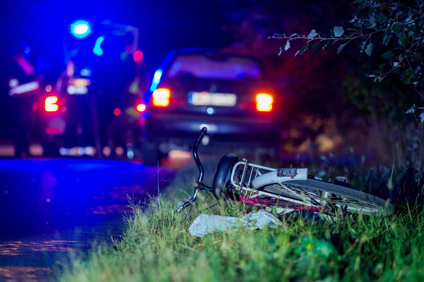 Halálra Gázoltak Egy Kerékpárost Szabadszállásnál