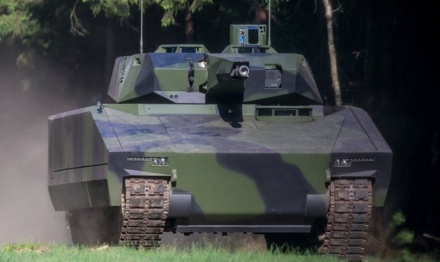 Lynx Kf41 Pancelos