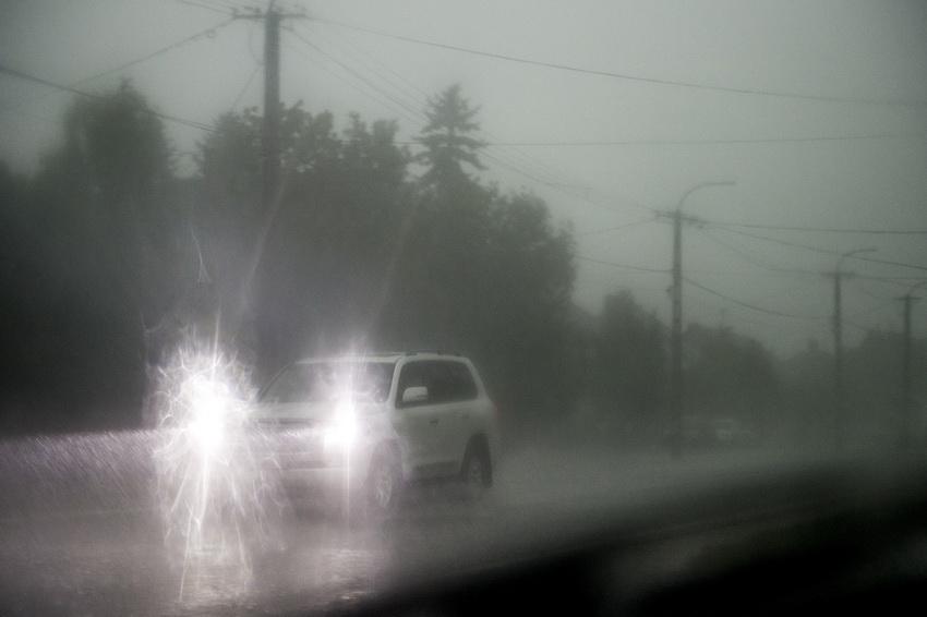 Vihar – Felhőszakadás Soltvadkerten