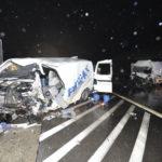 Halálos Baleset Történt Az M1 Es Autópályán