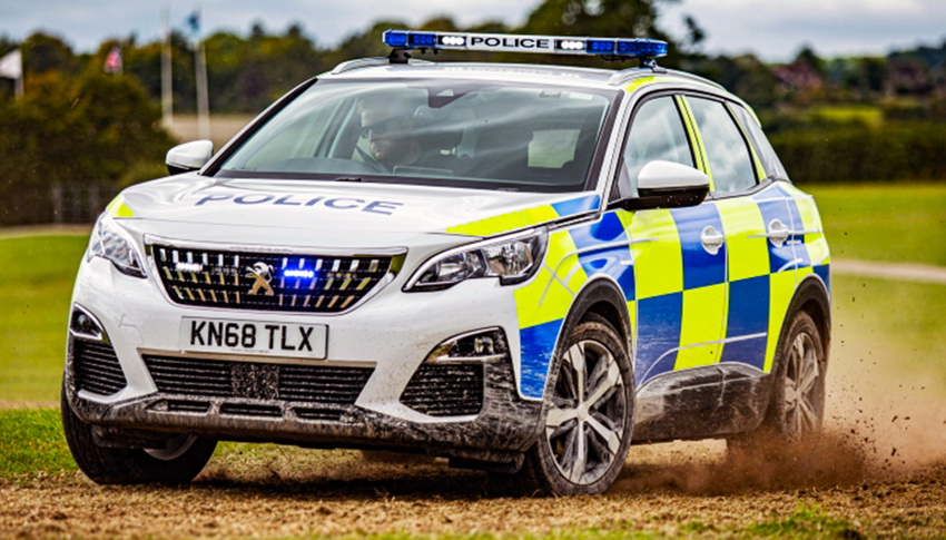 Peugeot Police3 Resize