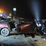 Halálos Közúti Baleset Az 51 Es Főúton