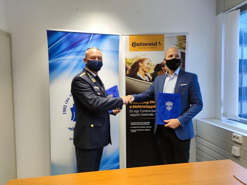 Conti Obb Partnerseg