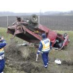 Halálos Baleset Történt Az M5 ösön