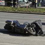 Karambolban életveszélyesen Megsérült Egy Motoros A Főváro
