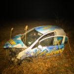 Balesetben Meghalt Egy Autós Izsáknál