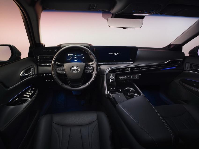 Toyota Mirai Ng 1
