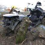 Halálos Baleset Történt Az 51 Es Főúton Dömsödnél