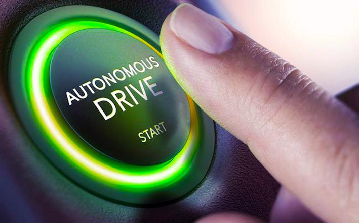 Autonomous Drive 4