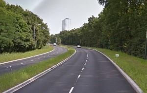 Hollandia Waterlinieweg