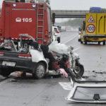 Halálos Baleset Az M5 ösön Újhartyánnál